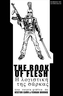 The Book Of Flesh
