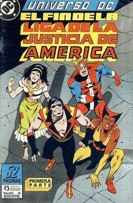 Universo DC #3