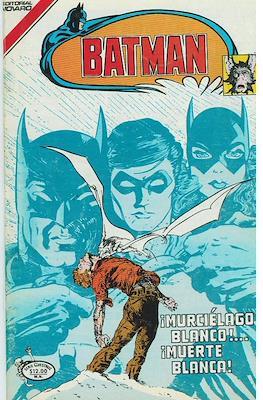 Batman (Grapa. Serie Avestruz) #43