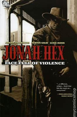 Jonah Hex Vol. 2 (2006- 2011)