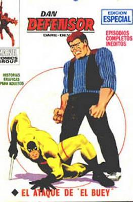 Dan Defensor Vol. 1 #8