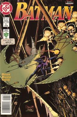 Batman (1987-2002) (Grapa) #256