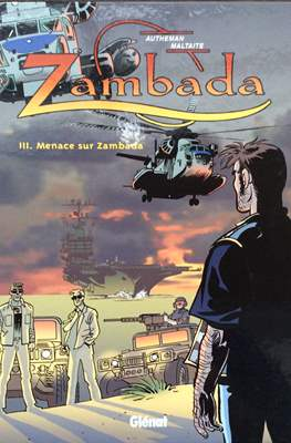 Zambada #3