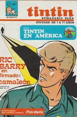 Tintin (Grapa 20 pags.) #13