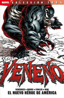 Veneno. 100% Marvel (2012-2014) (Rústica 120 pp) #1