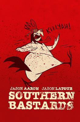 Southern Bastards (Grapa) #12