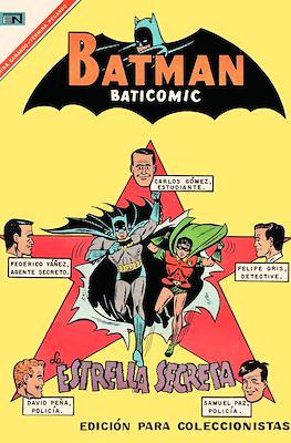 Batman - Baticomic