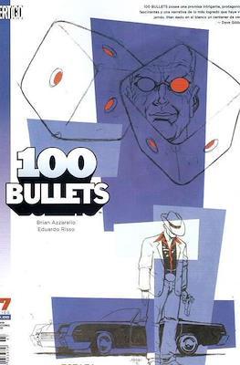 100 Bullets (Grapa) #7