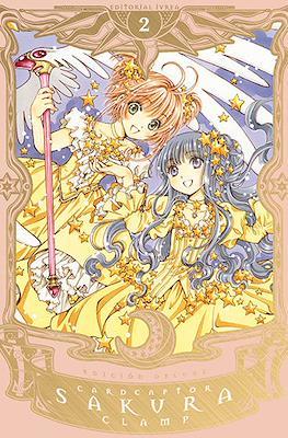 Cardcaptor Sakura - Edición Deluxe (Rústica con sobrecubierta) #2