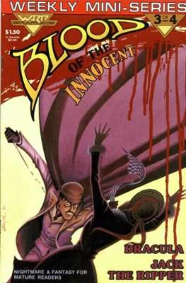 Blood of the Innocent (Grapa) #3