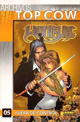 Witchblade. Archivos Top Cow (Rústica) #5