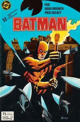 Batman Vol. 2 (Grapa) #13