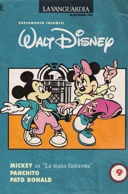 Suplemento Infantil Walt Disney #9