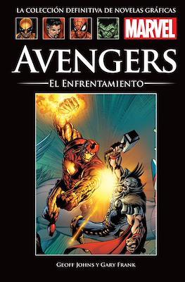 La Colección Definitiva de Novelas Gráficas Marvel #12