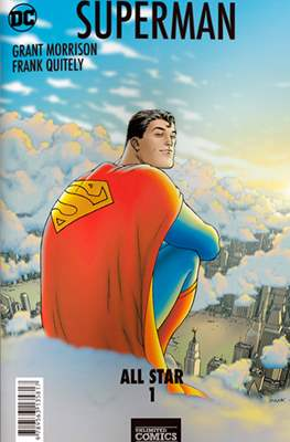 Superman. All Star