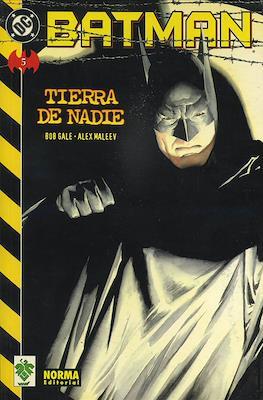 Batman (Rústica. 2001-2002) #5