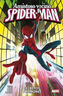 Amistoso vecino Spider-Man