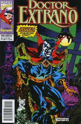 Doctor Extraño (1994) (Grapa. 17x26. 24/48 páginas. Color.) #4