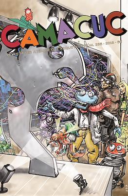 Camacuc (Grapa 24 pp) #285