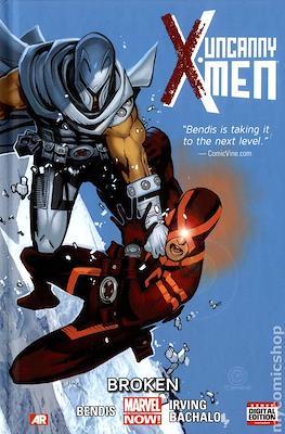 Uncanny X-Men (Vol. 3 2013-2015) (Hardcover 136-168 pp) #2