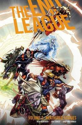 The End League (Trade Paperback) #2