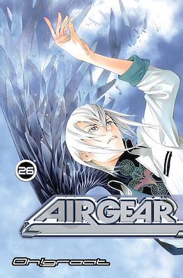 Air Gear #26