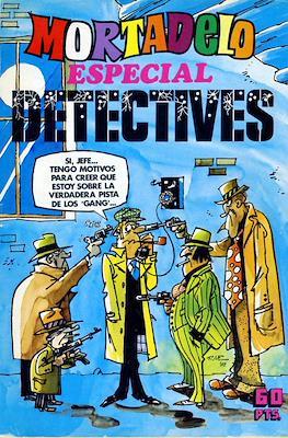 Mortadelo Especial / Mortadelo Super Terror (Grapa 100 / 76 pp) #40
