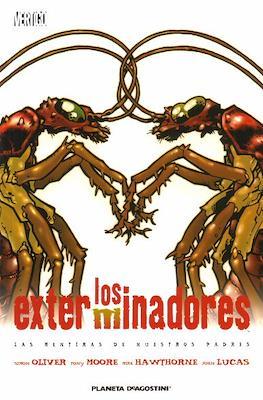 Los exterminadores (Rústica 128-168 pp) #3