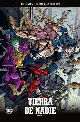 DC Comics - Batman, la leyenda #63