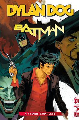 Dylan Dog / Batman (Brossurato) #0
