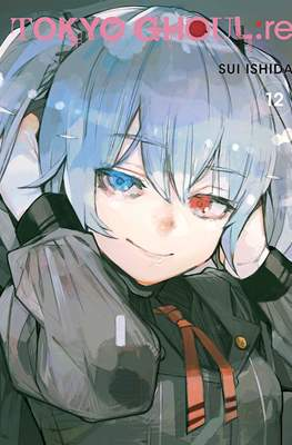 Tokyo Ghoul:re (Softcover) #12