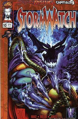 StormWatch (Rústica 48-96 pp) #10