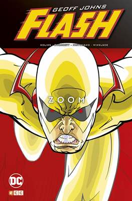 Flash de Geoff Johns (Cartoné) #5