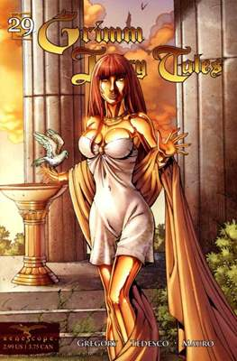 Grimm Fairy Tales (Comic Book) #29