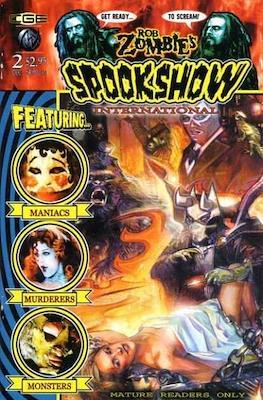 Rob Zombie's Spookshow International #2