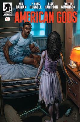 American Gods - Shadows #3