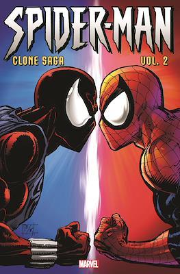 Spider-Man: Clone Saga Omnibus (Hardcover 1240-1288 pp) #2