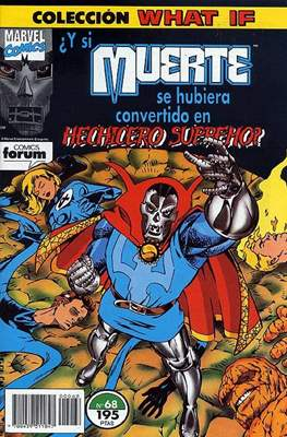 What If Vol. 1 (1989-1994) #68
