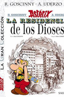 Astérix: La Gran Colección (Cartoné 64-56 pp) #17