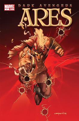 Dark Avengers Ares