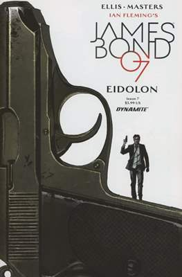 James Bond 007 (Comic-book) #7