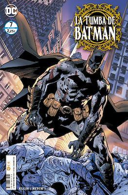 La tumba de Batman #7
