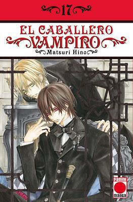 El caballero vampiro #17