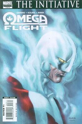 Omega Flight (Comic-Book) #3
