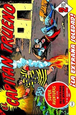 El Capitán Trueno (Grapa, 12 páginas (1991)) #363