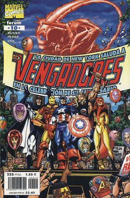 Los Vengadores vol. 3 (1998-2005) (Grapa. 17x26. 24 páginas. Color. (1998-2005).) #10