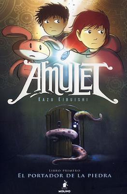 Amulet (Rústica) #