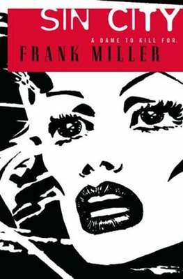 Sin City (Softcover) #2