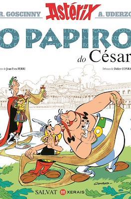 Astérix (Cartoné) #36