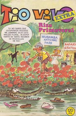 Extras numerados (1982-1985) (Grapa) #54
